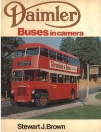 Daimler Buses in Camera