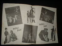 image of Vocal Selections From Peter Pan (starring Mary Martin): Never Never Land, I've Gotta Crow, I Won't Grow Up, I'm Flying, More..