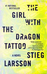 The Girl with the Dragon Tattoo (Millennium Trilogy)