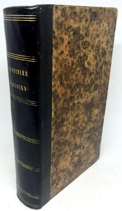 Paris: Louis Tenré/Patris et Cie, 1833, 1810. Fifth Edition/First Edition. Hardcover. Contemporary ...