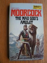 The Mad God's Amulet aka Sorcerer's Amulet # UW1391