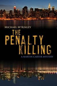 The Penalty Killing : A Martin Carter Mystery