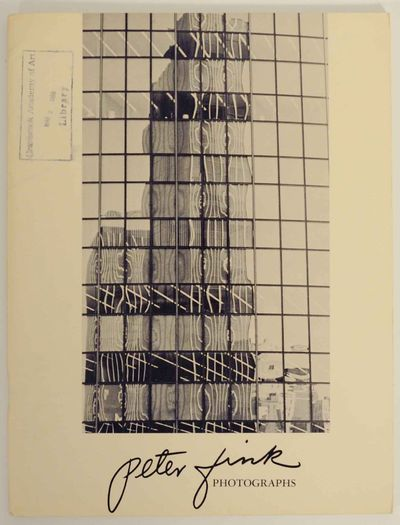 New York: The Gallery of Modern Art, 1969. First edition. Softcover. Introductory essay by Marjorie ...