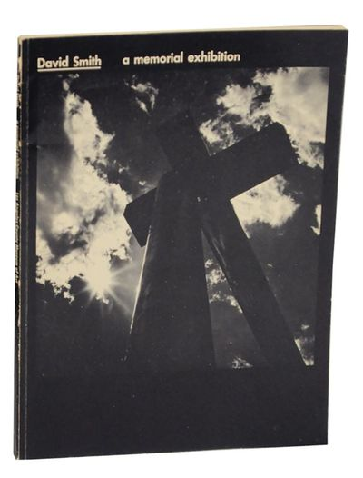 Los Angeles, CA: Los Angeles County Museum of Art, 1966. First edition. Softcover. 50 pages. Exhibit...
