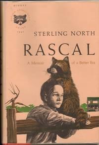 RASCAL A Memoir of a Better Era