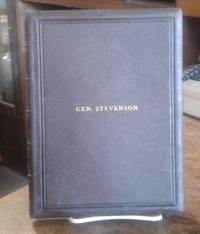 Memorial of Thomas Greely Stevenson (Circa 1864) Leatherbound