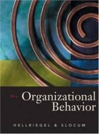 image of Organizational Behavior