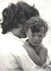 image of The John F. Kennedys: A Family Album