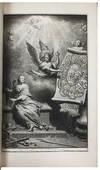 View Image 1 of 6 for MORTIER'S BIBLE: CALVINISM MEETS CONTEMPORARY CITRON MOROCCO L'Histoire du vieux et du Nouveau Testa... Inventory #2623
