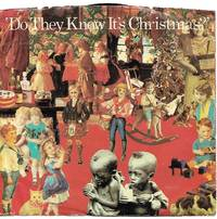 image of Do They Know It's Christmas?