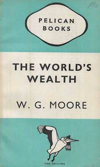 The World's Wealth