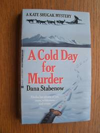 image of A Cold Day for Murder