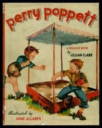 PERRY POPPETT- A Bonnie Book