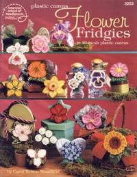 Flower Fridgies Booklet 3203