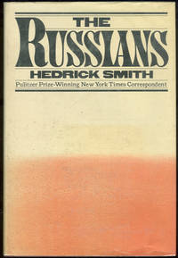 RUSSIANS by Smith, Hedrick - 1976