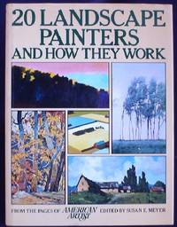 image of 20 Landscape Painters And How They Work