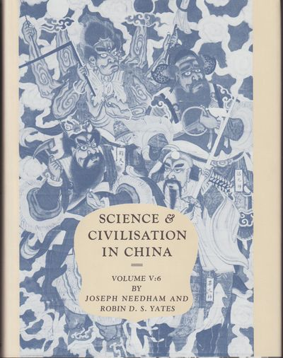Cambridge: Cambridge University Press. 1994. First Edition; First Printing. Hardcover. Black cloth b...