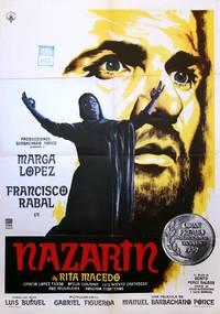 LUIS BUÑUEL / NAZARIN (1959)