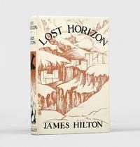 image of Lost Horizon.