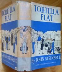 image of TORTILLA FLAT
