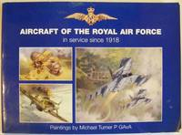 Aircraft of the Royal Air Force in service since 1918