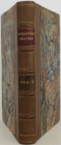 Travels into Several Remote Nations of the World by Lemuel Gulliver, Gulliver's Travels Volume One