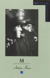M by Fritz Lang - Paperback - from The Saint Bookstore (SKU: A9780851703701)