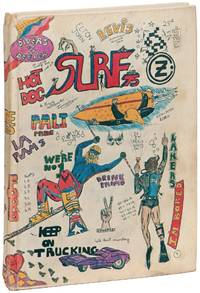 [Pacific Palisades High School Yearbook]: Surf '75