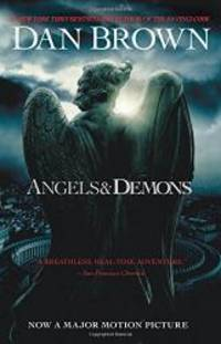 image of Angels & Demons - Movie Tie-In: A Novel