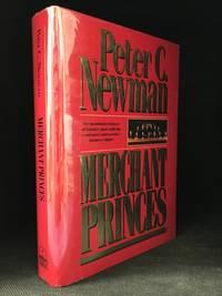Merchant Princes; Company of Adventurers Vol III (Series: Company of Adventurers 3.)