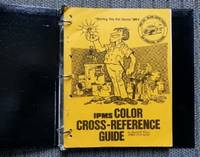"""image of THE IPMS COLOR CROSS-REFERENCE GUIDE.  """"STIRRING THE POT SERIES"""" NO. 1."""