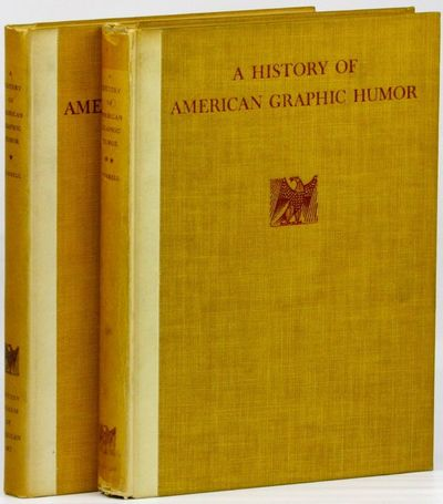 New York: Whitney Museum of American Art, 1933. First Edition. Hardcover. Good +. Tall quartos. xvii...
