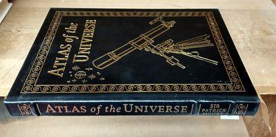 New York: Easton Press, 2004. stated 2nd printing. Hardcover. Folio; VG hardcover; Black leather spi...