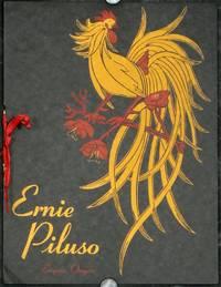 Ernie Piluso.