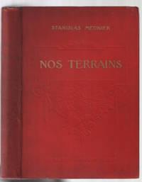 image of Nos terrains (422 figures couleurs et noir&blanc)