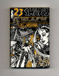 23 Shades of Black  - 1st Edition/1st Printing