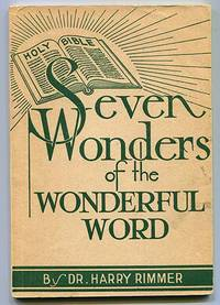 Seven Wonders of the Wonderful Word