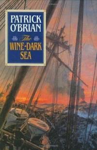 The Wine-Dark Sea by Patrick O'Brian - Hardcover - 1993 - from ThriftBooks (SKU: G0393035581I3N00)
