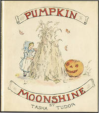 collectible copy of Pumpkin Moonshine