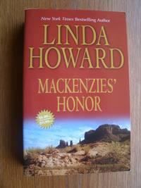 Mackenzies' Honor: Mackenzies' Pleasure & A Game of Chance