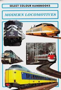 image of Modern Locomotives