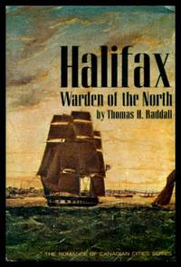 HALIFAX - Warden of the North