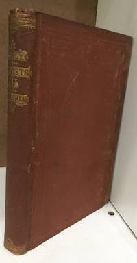 The Early Baptists of Virginia by Robert Boyle C. Howell