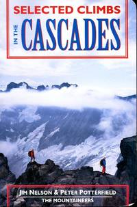image of Selected Climbs in the Cascades
