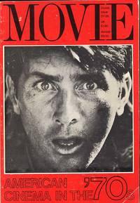 Movie Magazine. American Cinema In The 70's