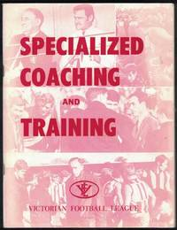 SPECIALIZED COACHING AND TRAINING