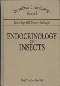 Endocrinology of Insects