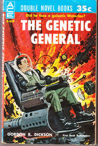 image of The Genetic General / Time to Teleport