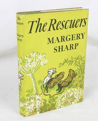 The Rescuers (First Edition)
