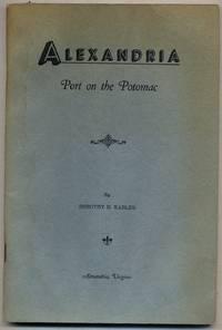 Alexandria: Port on the Potomac